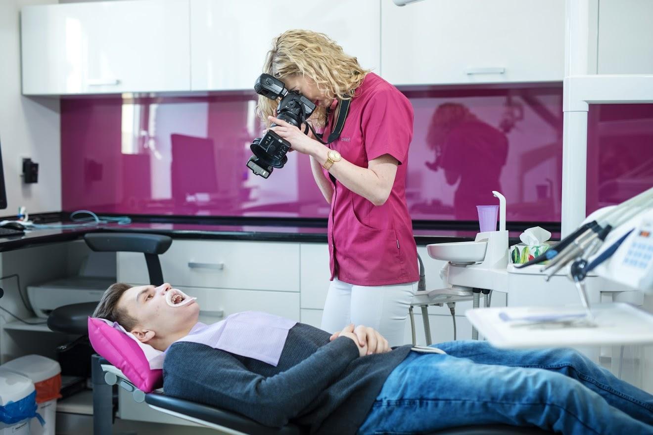 stomatologia estetyczna jarosław