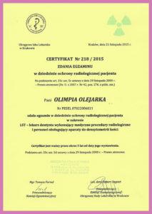 Olimpia-Olejarka-Ochrona-radiologiczna-pacjenta